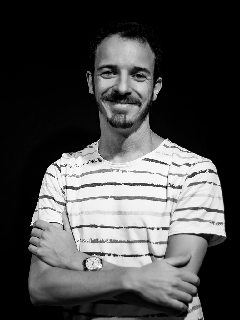Marco Daroeira