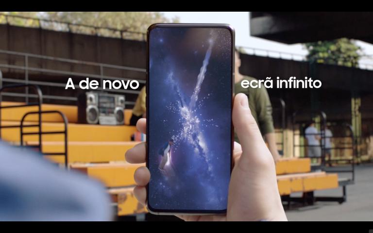 Photo - Samsung Galaxy A
