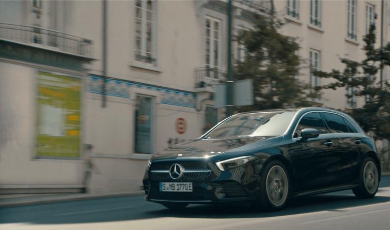 Mercedes Hibridos